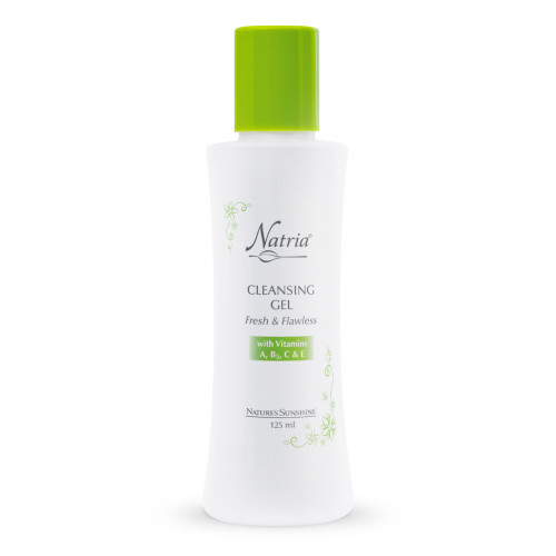 Cleansing Gel «Fresh and Flawless» [6042] (-20%)