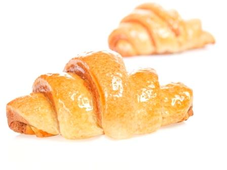 булочка и холестерин