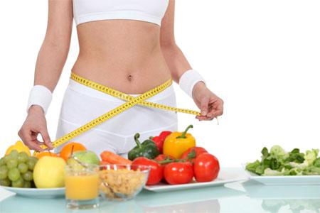 борьба с ожирением