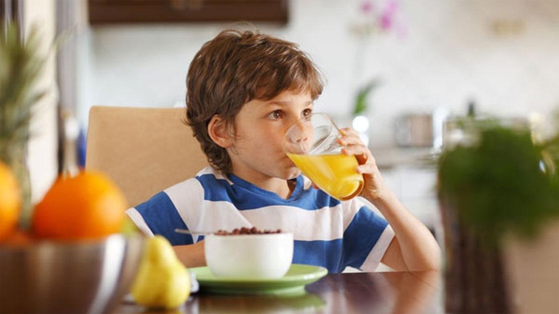 напиток для ребенка