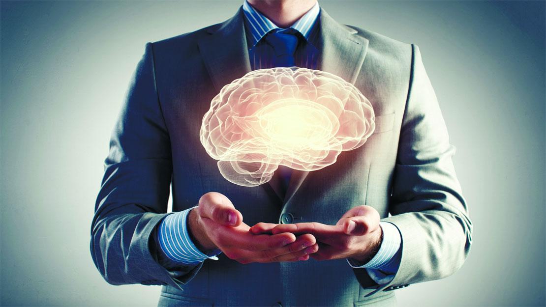 мозг в тонусе