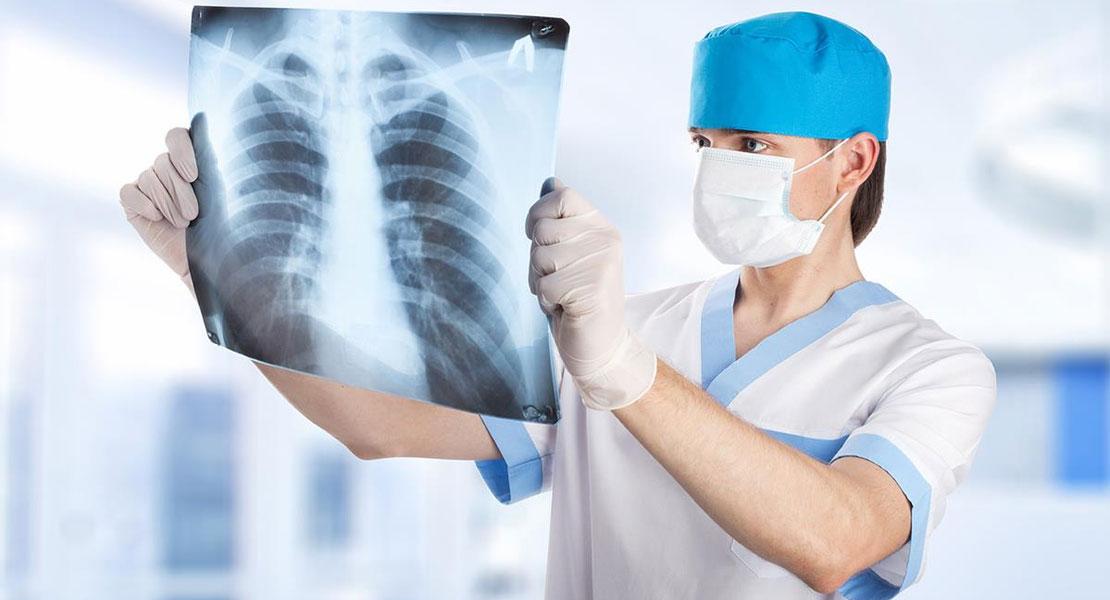 Продукция компании NSP против туберкулеза