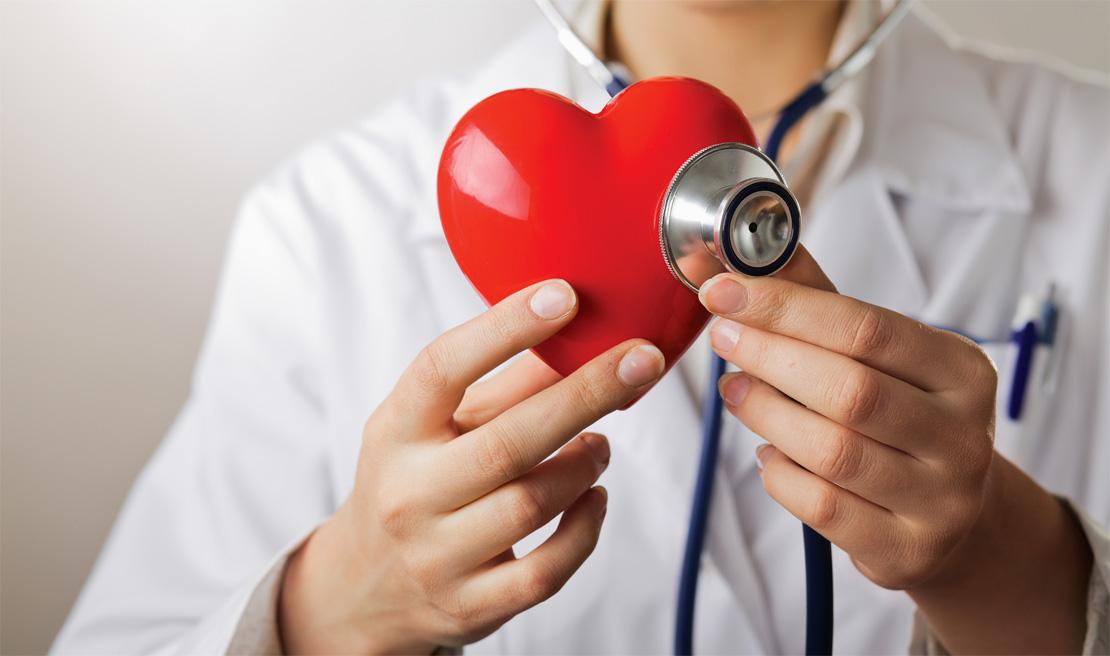 10 советов по улучшению здоровья сердца