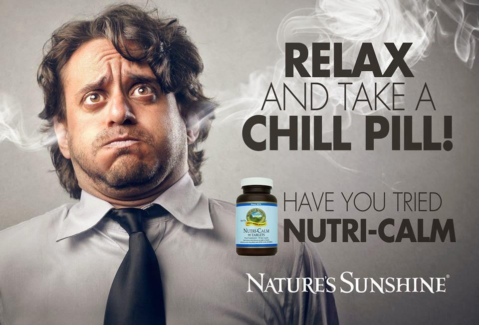 Nutri - Calm