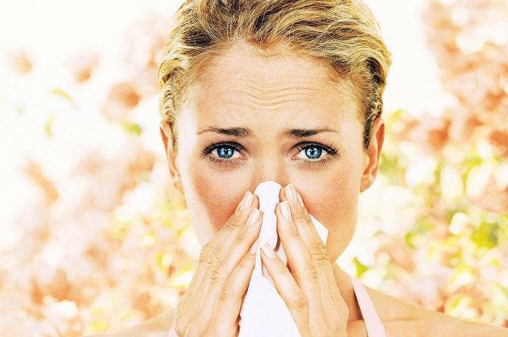 Stop Allergy Kit