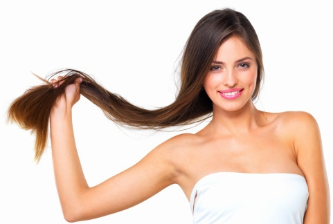 Restoring Shampoo Health and Shine